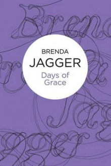 Days of Grace av Brenda Jagger (Heftet)