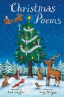 Christmas Poems av Gaby Morgan (Innbundet)