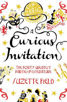 A Curious Invitation av Suzette Field (Heftet)