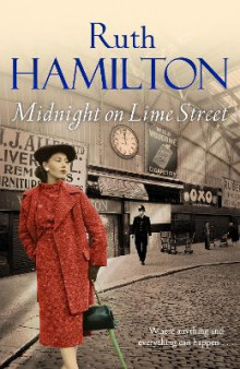 Midnight on Lime Street av Ruth Hamilton (Heftet)