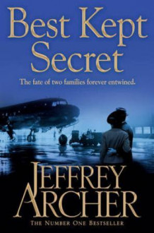 Best kept secret av Jeffrey Archer (Heftet)