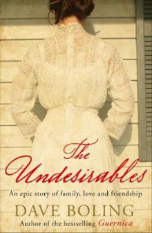 The Undesirables av Dave Boling (Heftet)