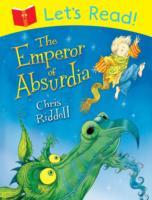 Let's Read! The Emperor of Absurdia av Chris Riddell (Heftet)