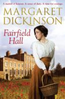 Fairfield Hall av Margaret Dickinson (Innbundet)