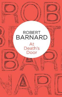 At Death's Door av Robert Barnard (Heftet)