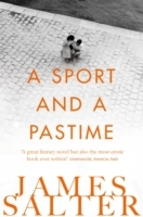 A Sport and a Pastime av James Salter (Heftet)
