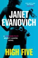 High Five av Janet Evanovich (Heftet)