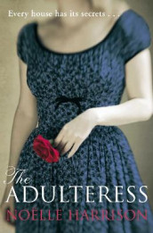 The Adulteress av Noelle Harrison (Heftet)