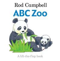 ABC Zoo av Rod Campbell (Heftet)