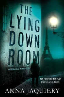 The Lying Down Room av Anna Jaquiery (Heftet)