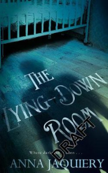 The Lying-Down Room av Anna Jaquiery (Heftet)