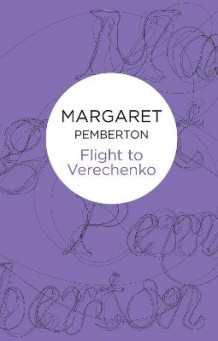 Flight to Verechenko av Margaret Pemberton (Heftet)