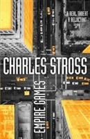 Empire Games: Book 1 av Charles Stross (Heftet)