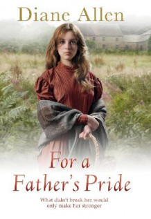For A Father's Pride av Diane Allen (Heftet)