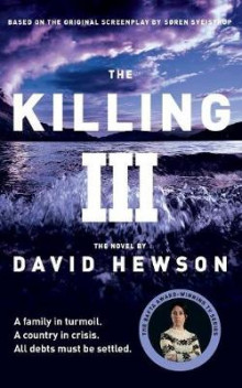 The Killing 3 av David Hewson (Heftet)