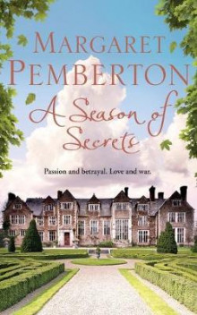 A Season of Secrets av Margaret Pemberton (Heftet)