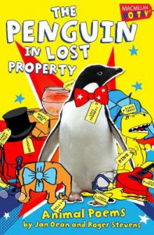 The Penguin in Lost Property av Jan Dean og Roger Stevens (Heftet)