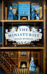 Omslag - The Miniaturist