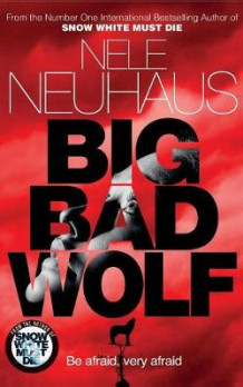 Big Bad Wolf av Nele Neuhaus (Heftet)