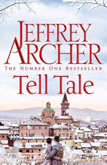 Tell tale av Jeffrey Archer (Heftet)