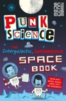 Punk Science: Intergalactic Supermassive Space Book av Punk Science (Heftet)
