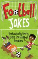 Football Jokes av Macmillan Children's Books (Heftet)