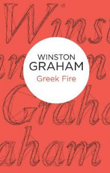 Greek Fire av Winston Graham (Heftet)
