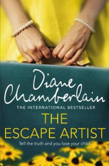 The Escape Artist av Diane Chamberlain (Heftet)