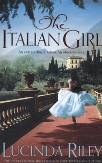 The italian girl av Lucinda Riley (Heftet)