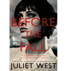 Before the Fall av Juliet West (Heftet)
