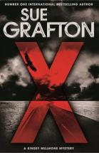 X is for av Sue Grafton (Heftet)