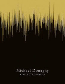 Collected Poems av Michael Donaghy (Heftet)