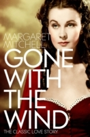 Gone with the Wind av Margaret Mitchell (Heftet)