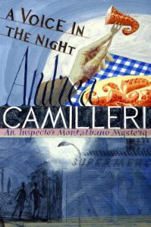 A Voice in the Night av Andrea Camilleri (Innbundet)