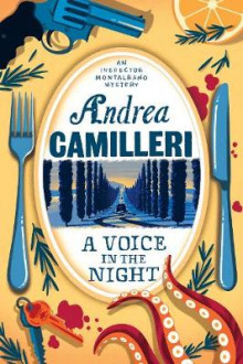 A Voice in the Night av Andrea Camilleri (Heftet)