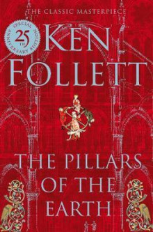 The pillars of the earth av Ken Follett (Heftet)
