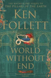 World without end av Ken Follett (Heftet)