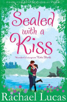 Sealed With A Kiss av Rachael Lucas (Heftet)