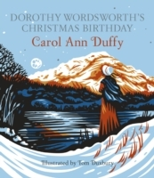 Dorothy Wordsworth's Christmas Birthday av Carol Ann Duffy (Innbundet)