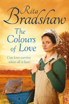 The Colours of Love av Rita Bradshaw (Heftet)