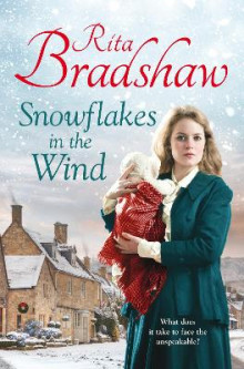Snowflakes in the Wind av Rita Bradshaw (Heftet)