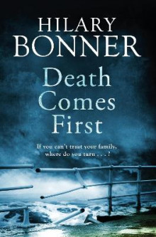 Death Comes First av Hilary Bonner (Heftet)
