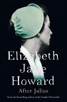 After Julius av Elizabeth Jane Howard (Heftet)