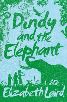 Dindy and the Elephant av Elizabeth Laird (Heftet)