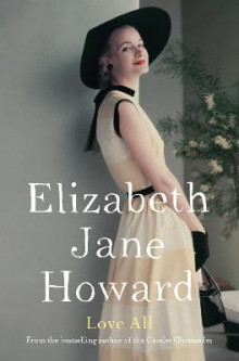 Love All av Elizabeth Jane Howard (Heftet)
