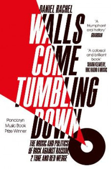 Walls Come Tumbling Down av Daniel Rachel (Heftet)
