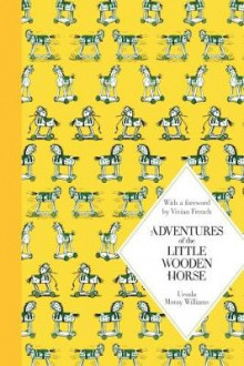 Adventures of the Little Wooden Horse av Ursula Moray Williams (Innbundet)