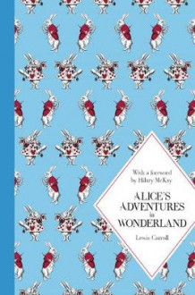 Alice's Adventures in Wonderland: Macmillan Classics Edition av Lewis Carroll (Innbundet)