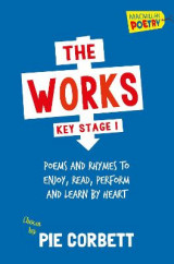 Omslag - The Works Key Stage 1