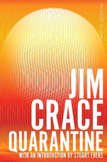Quarantine av Jim Crace (Heftet)